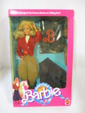 1988 Show 'N Ride Barbie