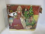 2008 Barbie:  A Christmas Carol