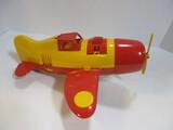 Cliclac Toy Plane