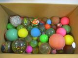Bounce Ball Lot