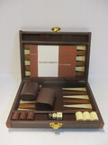 Reiss Backgammon Set