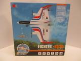 XK Figher-X520 6 Channel 2.4GHz Radio Control Jet