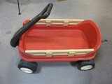 Fisher Price Pull-Along Wagon