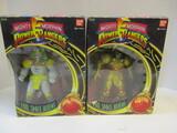 Ban Dai Mighty Morphin Power Rangers Evil Space Aliens: