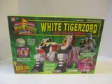 Ban Dai Mighty Morphin Power Rangers White Tigerzord