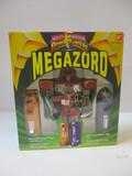 Ban Dai Mighty Morphin Power Rangers Megazord