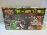 Ban Dai Mighty Morphin Power Rangers Tor The Shuttle Zord