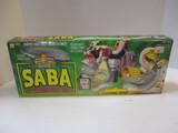 Ban Dai Mighty Morphin Power Rangers Saba