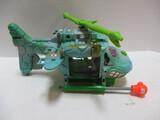 Teenage Mutant Ninja Turtles Helicopter