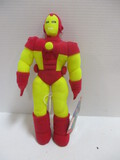 2003 Marvel Iron Man Plush