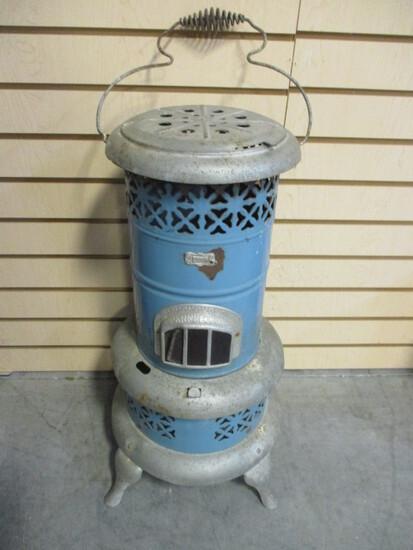 Antique Perfection 240-C Oil Heater