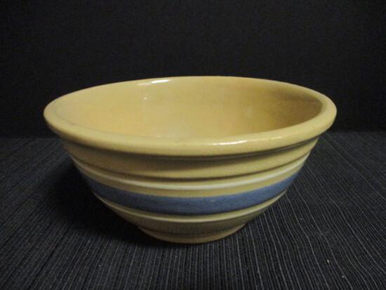 Watt Ware Stoneware Mixing Bowl