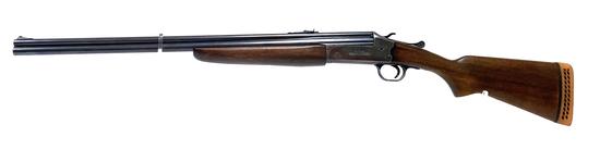 Desirable Savage Model 24 O/U Combination Gun .410 GA./.22 Win. Mag RF Rifle
