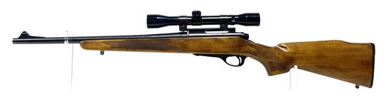 Excellent Remington Mohawk-600 .308 WIN. Bolt Action Rifle w/ Scope