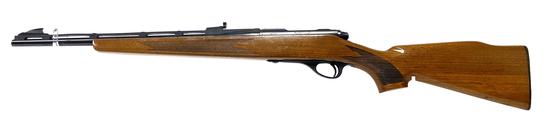 RARE Excellent Remington Model 600 Vent Rib .35 REM. Bolt Action Rifle