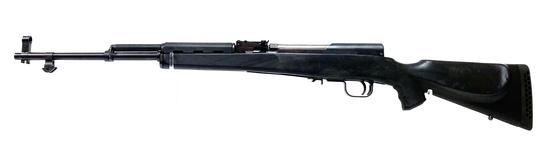 Chinese Type 56 SKS 7.62x39mm Semi-Automatic Rifle
