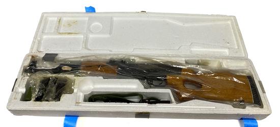 NIB Preban Norinco MAK-90 Sporter 7.62x39mm Semi-Automatic Rifle w/ Accessories