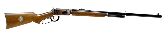Excellent Winchester Model 94 .30-30 WIN. Theodore Roosevelt Commemorative Lever Action Rifle
