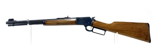 Rare Excellent 1996 Marlin Firearms Co. Model 39TDS .22 S-L-LR Lever Action Takedown Carbine