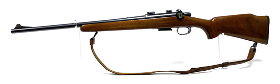 Excellent Remington Model 788 .44 REM. MAG. Bolt Action Magazine Rifle with Sling