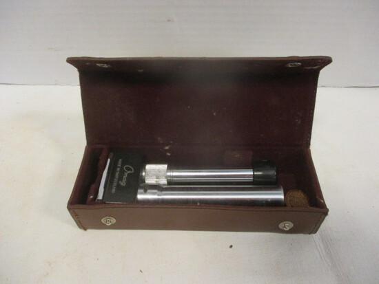 Omag Field Microscope In Case