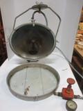 ReGo 567F Vintage Gas Light