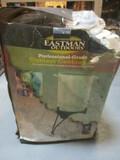 Eastman 30 Quart Professional-Grade Outdoor Cooker