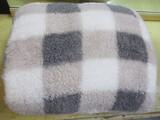 Santuary Fleece And Serpa Throw