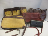 Nice Selection Of Aigner Purses And Wallet