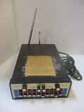 Regency  Monitoradio/Scanner