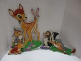 Disney's Bambi Cut-Outs