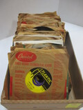 Crooners And Classic 45s:  Sinatra, Guy Lombardo, Bette Midler,