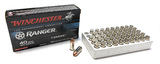 NIB 50rds. of .40 S&W Winchester Ranger T-Series 165gr. JHP Personal Defense Law Enforcement Ammo