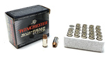 NIB 20rds. of .40 S&W Winchester Supreme Elite PDX1 180gr. JHP Bonded Personal Defense Ammo