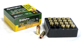 NIB 20rds. of .380 AUTO Remington HTP 88gr. JHP High Terminal Performance Defense Ammunition