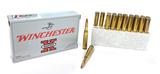 NIB 20rds. of .270 WIN. Winchester Super-X 150gr. Power Point Ammunition
