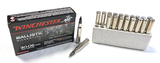 NIB 20rds. of .30-06 SPRG. Winchester 150gr. Ballistic Silvertip Ammunition