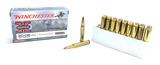 NIB 20rds. of .30-06 SPRG. Winchester 165gr. Power-Point Ammunition