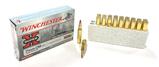 NIB 20rds. of 7mm-08 REM. Winchester Super-X 140gr. Power Point Ammunition