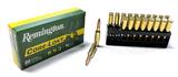 NIB 20rds. of 6.5 CREEDMOOR Remington 140gr. Core-Lokt PSP Ammunition