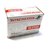 NIB 60rds. of 6.5 CREEDMOOR Winchester 125gr. Open Tip-Range Ammunition