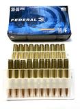 NIB 20rds. of .30-06 SPRG. Federal Power-Shok 150gr. Jacketed SP Ammunition