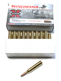 NIB 20rds. of 7MM REM. MAG. Winchester 175gr. Power-Point Ammunition