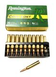 NIB 20rds. of 7MM REM. MAG. Remington 150gr. Core-Lokt PSP Ammunition