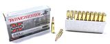 NIB 20rds. of .243 WIN. Winchester 100gr. Power-Point Ammunition