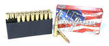 NIB 20rds. of .30-30 WIN. Hornady American Whitetail 150gr. InterLock Ammunition