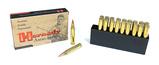 NIB 20rds. of .300 WIN. MAG. Hornady MATCH 178gr. A-MAX Ammunition