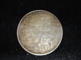 1925 Stone Mountain Comm. Half Dollar