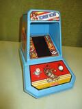 Vintage Nintendo Coleco 1981 Donkey Kong Mini Arcade Game