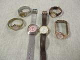 6 Ladies Watches